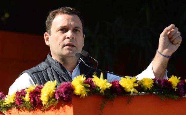 PM Modi taking nation back to medieval times, says Rahul Gandhi after elevation