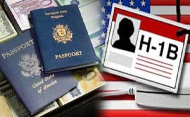 Donald Trump administration may end work permit for spouses of H-1B visa holders (File Photo)