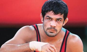Sushil Kumar clinches gold in Commonwealth Wrestling Championships marking stellar return to international arena