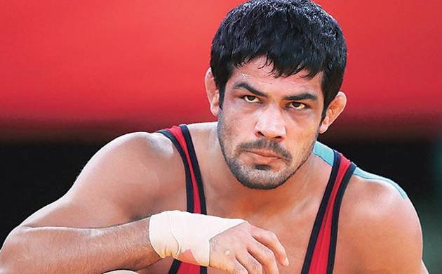 Sushil Kumar - File Photo