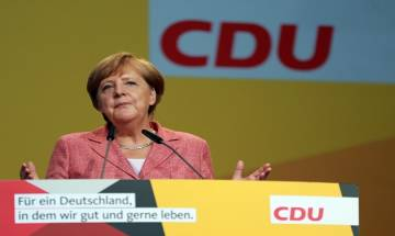 Germany vows to fight local and 'imported' anti-Semitism