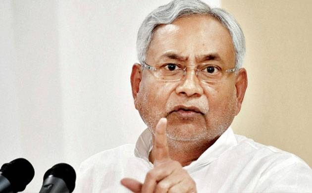 Nitish Kumar expresses concern over dip in conviction rate for crimes