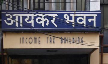 I-T dept unearths undisclosed income of Rs 7,961 cr