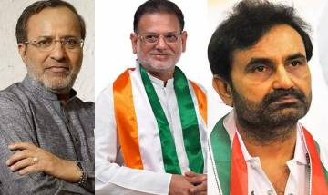 Gujarat Elections Results 2017: Top Congress leaders lose poll battle