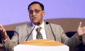 Gujarat Assembly Elections 2017: Chief Minister Vijay Rupani wins from Rajkot West