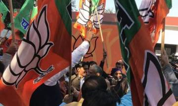 Gujarat Election Results 2017: BJP vote share slumps since 2014; up from 2012 level