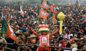 Gujarat, Himachal Election Results 2017: Here is what political leaders said on BJP's win