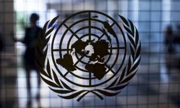 US vetoes UN resolution rejecting Donald Trump's Jerusalem decision