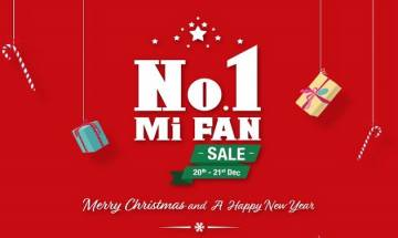 Xiaomi No.1 Mi Fan Sale: Top deals on Mi VR play, Redmi 5A, Mi Mix 2 and more