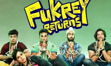 Fukrey Returns Box Office collection Day 10: Richa Chadha starrer amasses Rs 66.11 crore