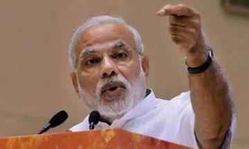 Prime Minister Narendra Modi visits cyclone Ockhi affected areas in Kerala, Tamil Nadu, Lakshadweep