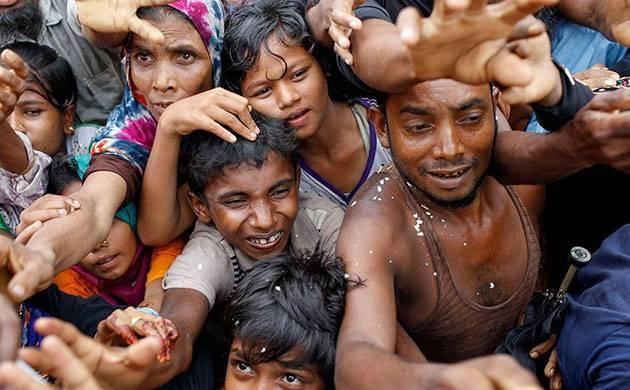 Around 40,000 Rohingya in India: Government tells Lok Sabha (File Photo)