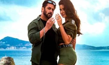 Katrina Kaif says returning with Salman Khan for 'Tiger Zinda Hai' was FUN