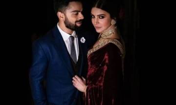 Virat Kohli patriotism row: Congress asks youth's to take BJP's approval prior marrying