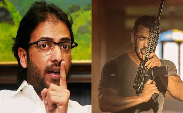 MNS threatens to halt the release of Salman Khan-Katrina Kaif starrer