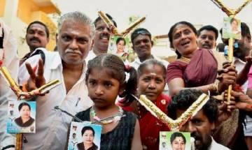 Chennai: RK Nagar bypoll ends peacefully, record turnout at 77.68 %