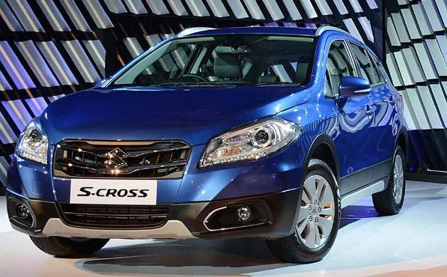 Maruti Suzuki - File Photo