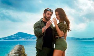 Tiger Zinda Hai Movie Review: A complete feast for Salman Khan fans