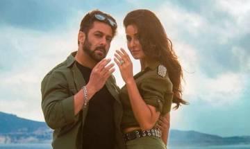 Tiger Zinda Hai BO collection day 1: Salman-Katrina starrer to set box office on fire