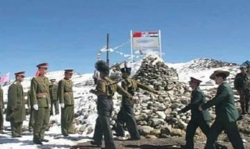 India-China hold border talks; discuss CBMs after Doklam