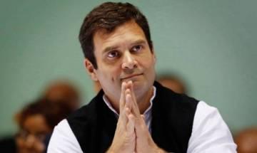 'Lie Hard': Rahul indulging in cheap barbs, says BJP