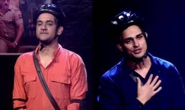 Bigg Boss 11 Weekend Ka Vaar Highlights Episode 82: Vikas Gupta BEATS Priyank Sharma to become first semi-finalist