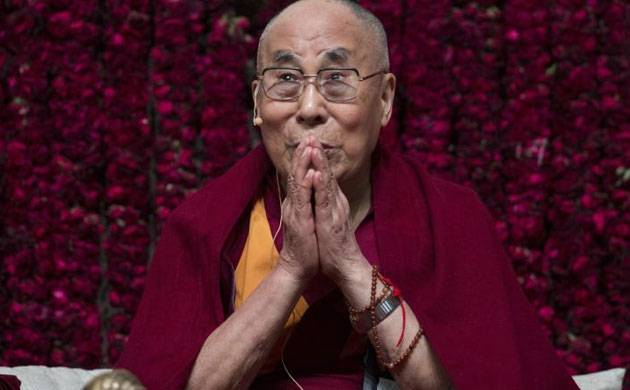 Dalai Lama suggests inclusion of ancient Indian knowledge as academic subject