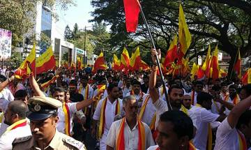 Karnataka Assembly Polls: Kannada outfit demands compulsory job reservation for Kannadigas