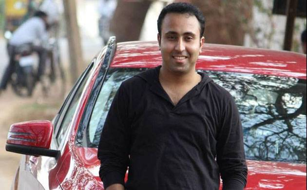 Techie goes missing after he puts up car for sale (Source -Kumar Ajitabh's Facebook)