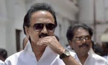 RK Nagar Bypoll: AIADMK alleges pact between TTV-DMK; Stalin rejects charge