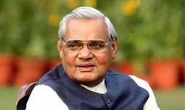 Atal Bihari Vajpayee turns 93; VP Naidu, PM Modi wish him