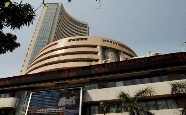 It had risen 184.10 points in the previous session on Friday. (PTI photo)
