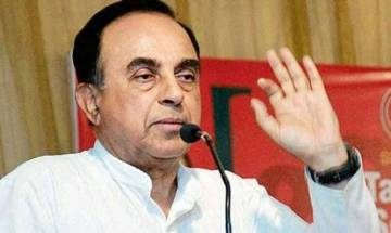 BJP leader Subramanian Swamy wants India to declare war against Pakistan