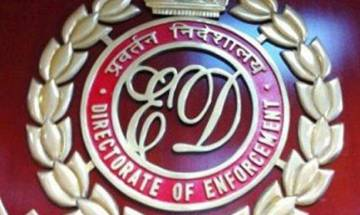 NSEL: ED attaches Rs 177cr assets in money laundering case