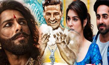 Sequels, spin-offs and remakes dominate Bollywood in 2017