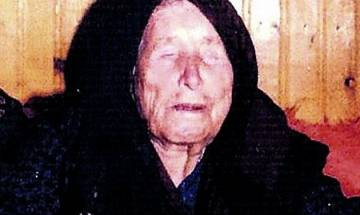 Blind mystic Baba Vanga and her major predictions for 2018