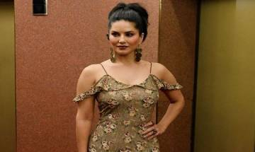 Sunny Leone to make her Tamil debut in 'Veeramadevi', learns martial arts and sword fighting