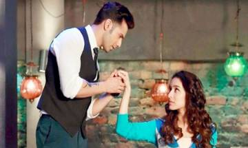 ABCD 2 actors Varun Dhawan-Shraddha Kapoor team up again for a new song (see pic)