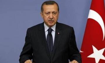Turkey's Erdogan seeks to mend strained ties with Europe