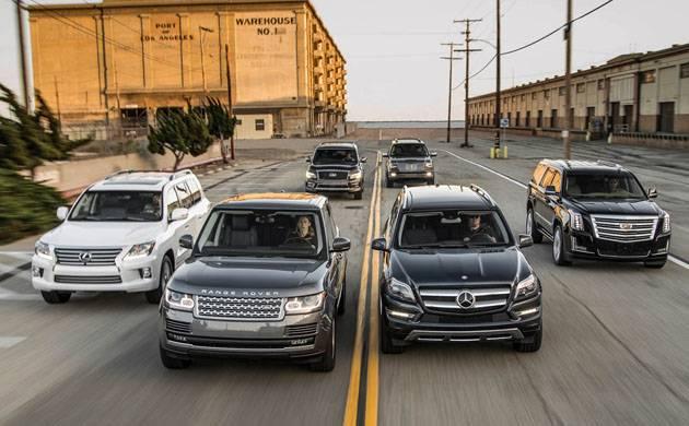 #YearEnder2017: From Skoda Kodiaq to Volvo XC60, 10 best SUVs of the year