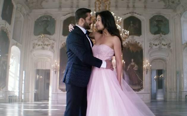 Salman Khan starrer Tiger Zinda Hai CROSSES 200 cr, becomes second highest grosser of 2017 after Baahubali