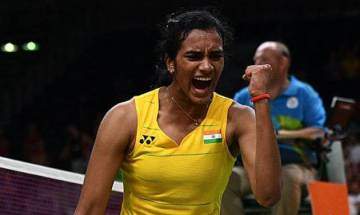 #YearEnder 2017: From Sindhu's silver at World Championships to Advani's record 18th World title, India's top sporting accomplishments