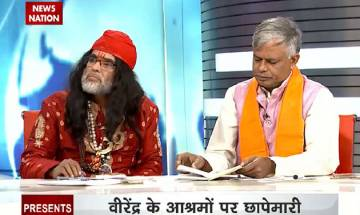 Dharm ke Dhokhebaaz: Swami Om defends Rohini Ashram head Virendra Dev Dikshit