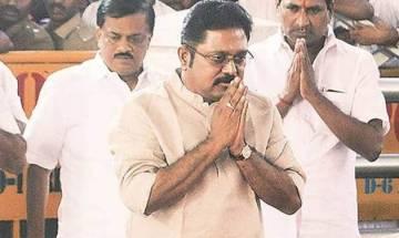 AIADMK leader TTV Dhinakaran sworn in as MLA