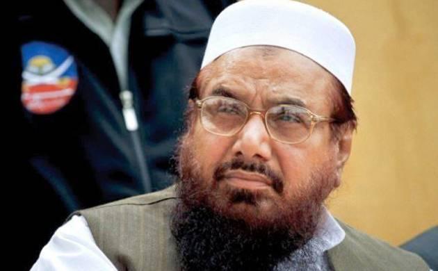 Hafiz Saeed - File Photo