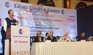 GST going to change India's economy: Venkaiah Naidu