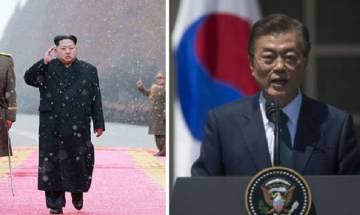 South Korea responds to Kim Jong-UN's Olympics offer, proposes high-level talks