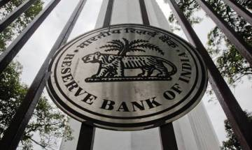 RBI 8 per cent bond scheme not closed, interest rate on instrument lowered to 7.75 per cent, says Fin Min