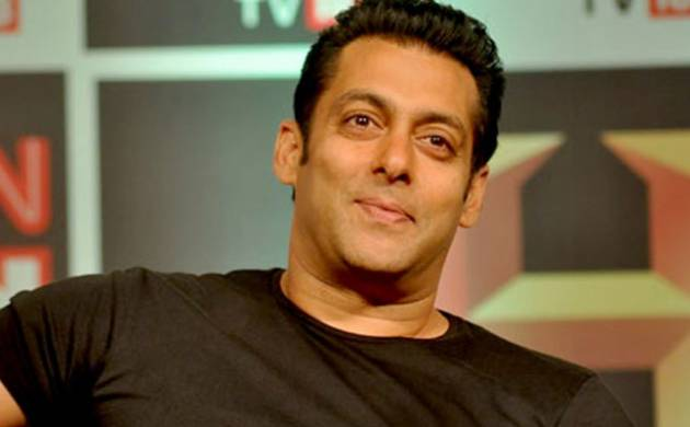 Salman joins hands  in endorsing the group's edible oil brands (Source: PTI)