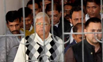 Fodder scam case: CBI Court to pronounce quantum of punishment for Lalu Yadav today